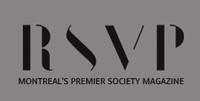 RSVP Magazine Logo