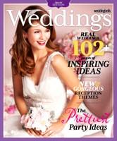 Cheria & Karl - Weddingbells Special Interest Publication March 2013